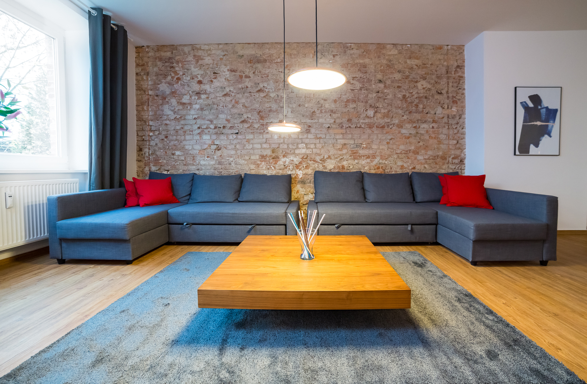 Premium Loft Apartment 150sqm With Terrace Apartments For Rent In Berlin Berlin Germany