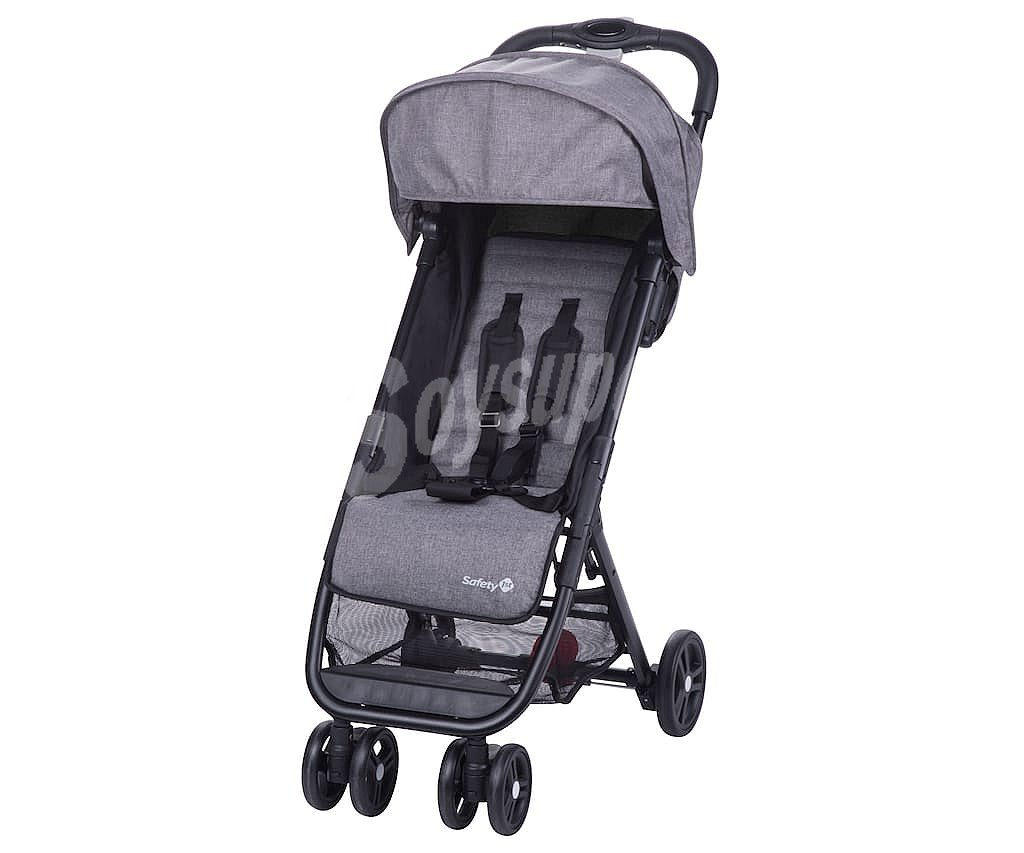 Silla Paseo Meses Safety First Silla De Paseo Desde Meses Hasta 15kg Asiento Reclinable Color Gris Oscuro Teeny