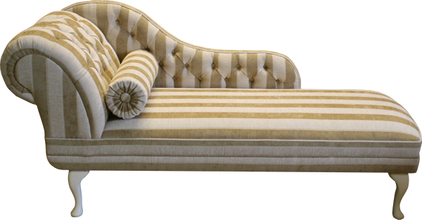 Chaiselongue Schlaffunktion Chaise Longue - Leather, Fabric, Bespoke, Sizes A1