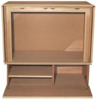 Reproduction DVD and Plasma LCD Television Cabinets ...