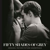 """Sia - Salted Wound (From The """"Fifty Shades of Grey"""" Soundtrack) - Single"""