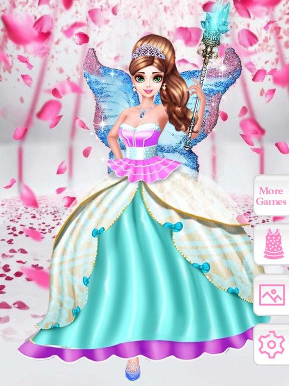 Make Your Own Iphone 5 Wallpaper App Shopper Angel Girl Dress Up Makeover Salon Girl