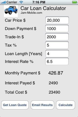 Auto loan calculator keesler, loan a car for a week melbourne