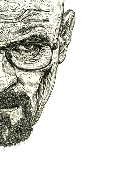 439954 13529433 lz 25 Stunning Breaking Bad Fan Artworks