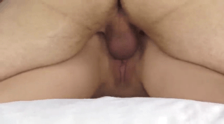 Innocent Hayley Taking Massive Facial Load After Getting Pounded