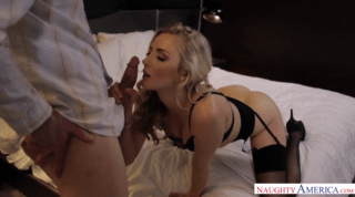 Fulfilling One Of My Life Long Fantasies... To Fuck Karla Kush!