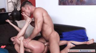 High On Huge Cock Vomiting Pleasure Juices
