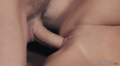 Enjoying Every Inch Of Penetration And Stroke