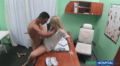 Naughty Nurse Got Fucked By Doctor