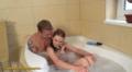 Bathing Together