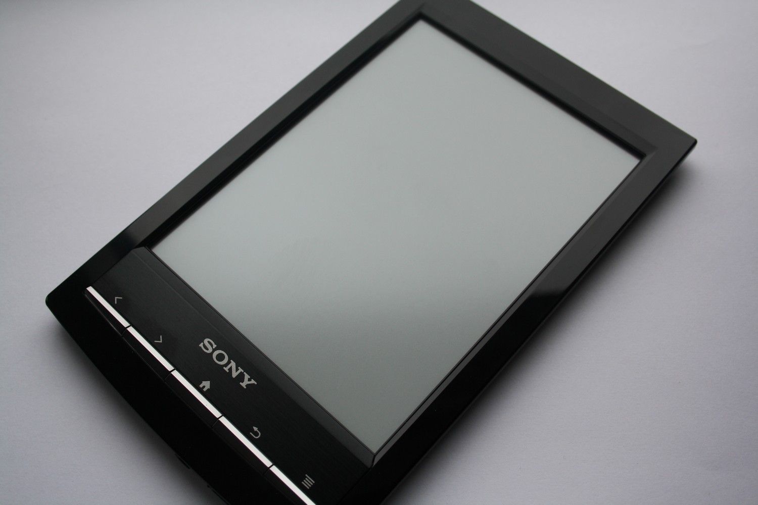 Libro Electronico Sony Prs T1 Januari 2012 A1001addictions Pagina 2