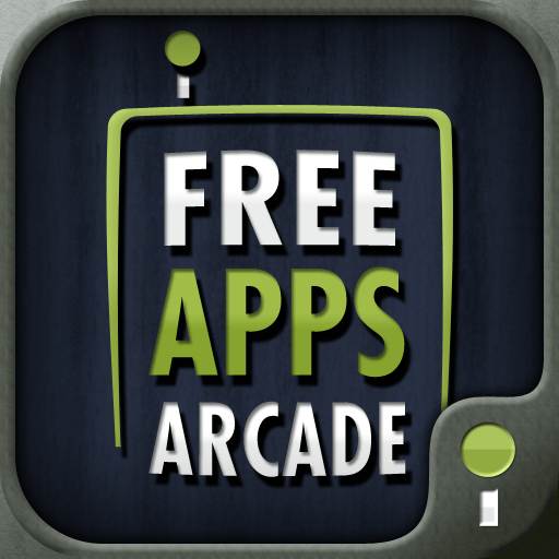 Free Apps Arcade - Paid Games for Free!