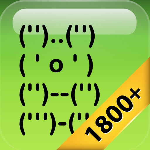 Text Art PRO for Facebook, Twitter, SMS and Email FREE iPhone - cool text message art