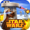 DeNA Corp. - Star Wars: Galactic Defense illustration