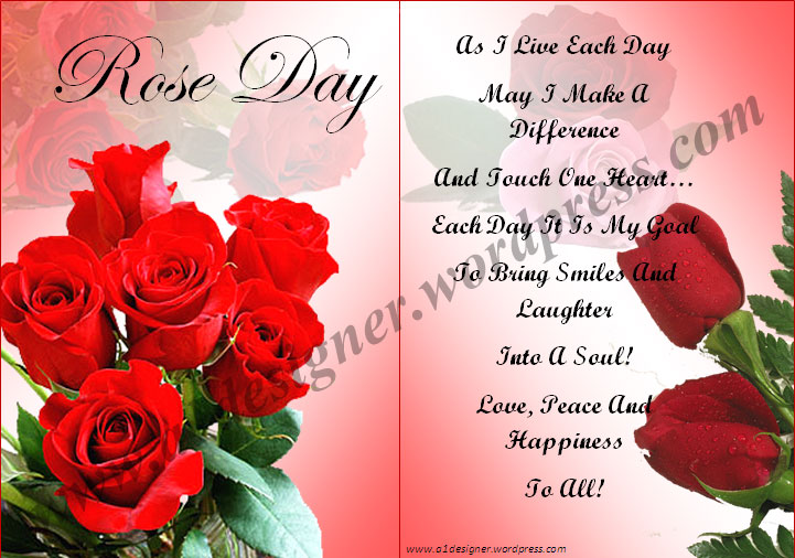 Happy Hug Day Wallpaper With Quotes Rose Day Templates Graphics And Templates