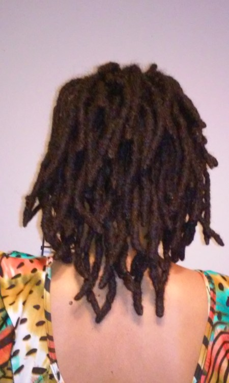 Great Oils For Locs