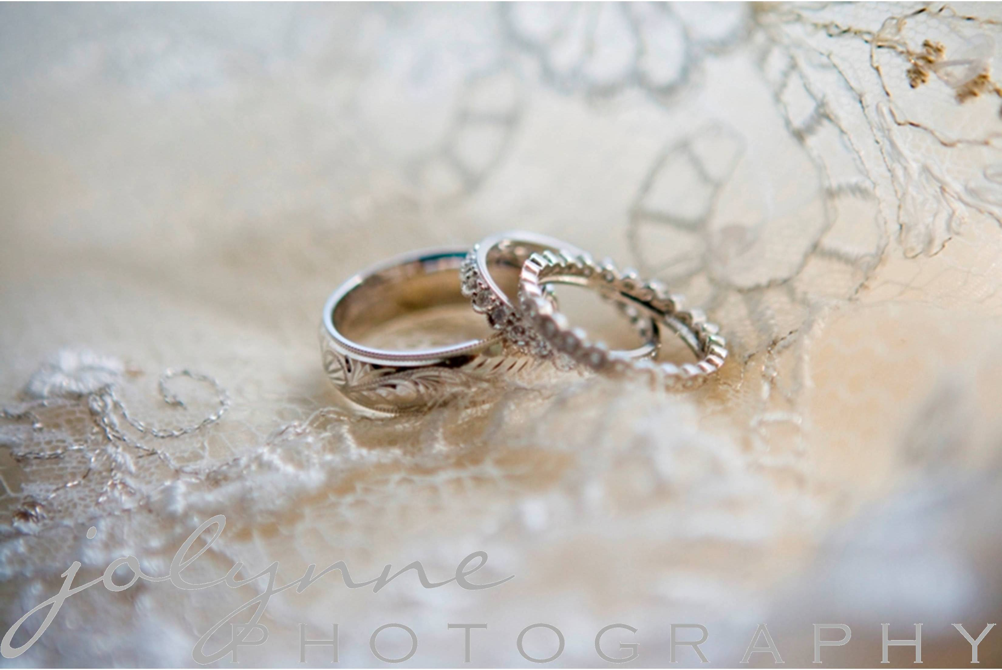 wedding rings another romantic factor rings wedding Wedding Rings Couples 8