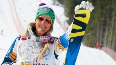 X Games Aspen 2016 Preview -- Anna Holmlund and Women's Skier X