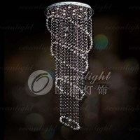 Modern crystal Pendant Lamp OM9200 - Buy pendant lamp ...