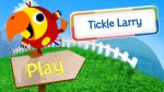 Play With VocabuLarry By BabyFirst Educational App