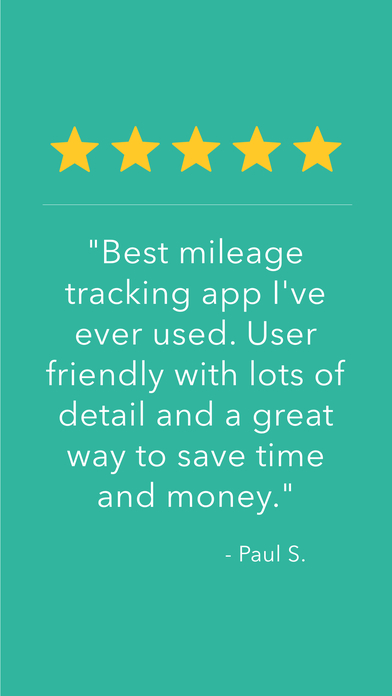 Everlance Free Mileage Log Expense Tracker  Taxes - AppRecs