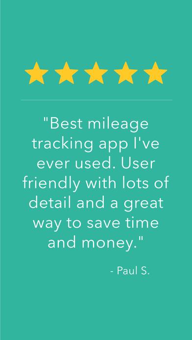 Everlance Free Mileage Log Expense Tracker  Taxes - AppRecs - free mileage app