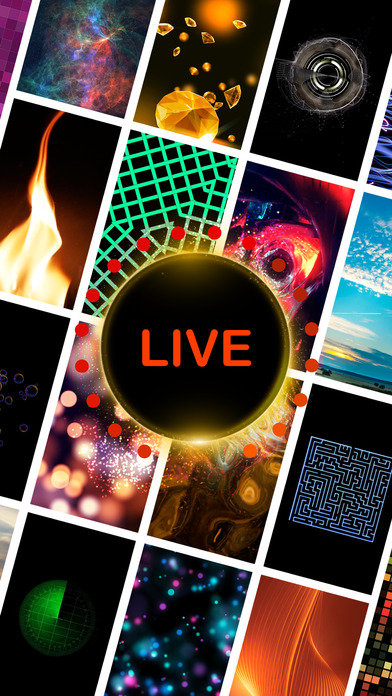 App Shopper: Live Wallpapers: Live wallpapers for iPhone 7 plus (Entertainment)