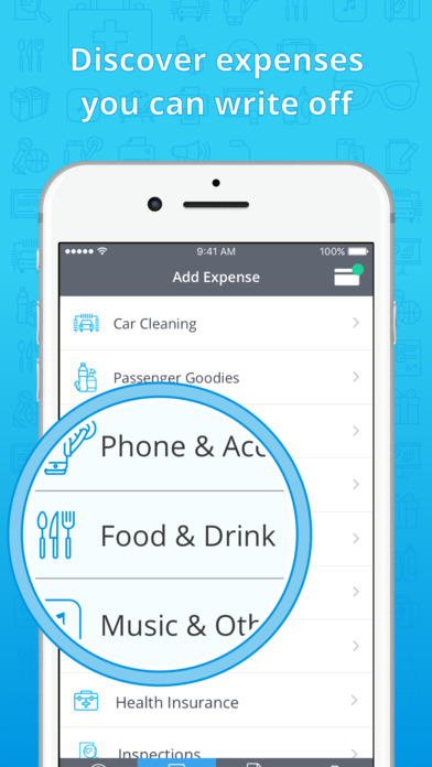 Stride Drive Free Mileage Tracker  Expenses, Tax - AppRecs - free mileage app