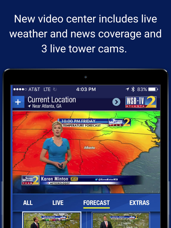 weather channel atlanta address