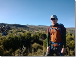 Mount Kenya Climb - 163