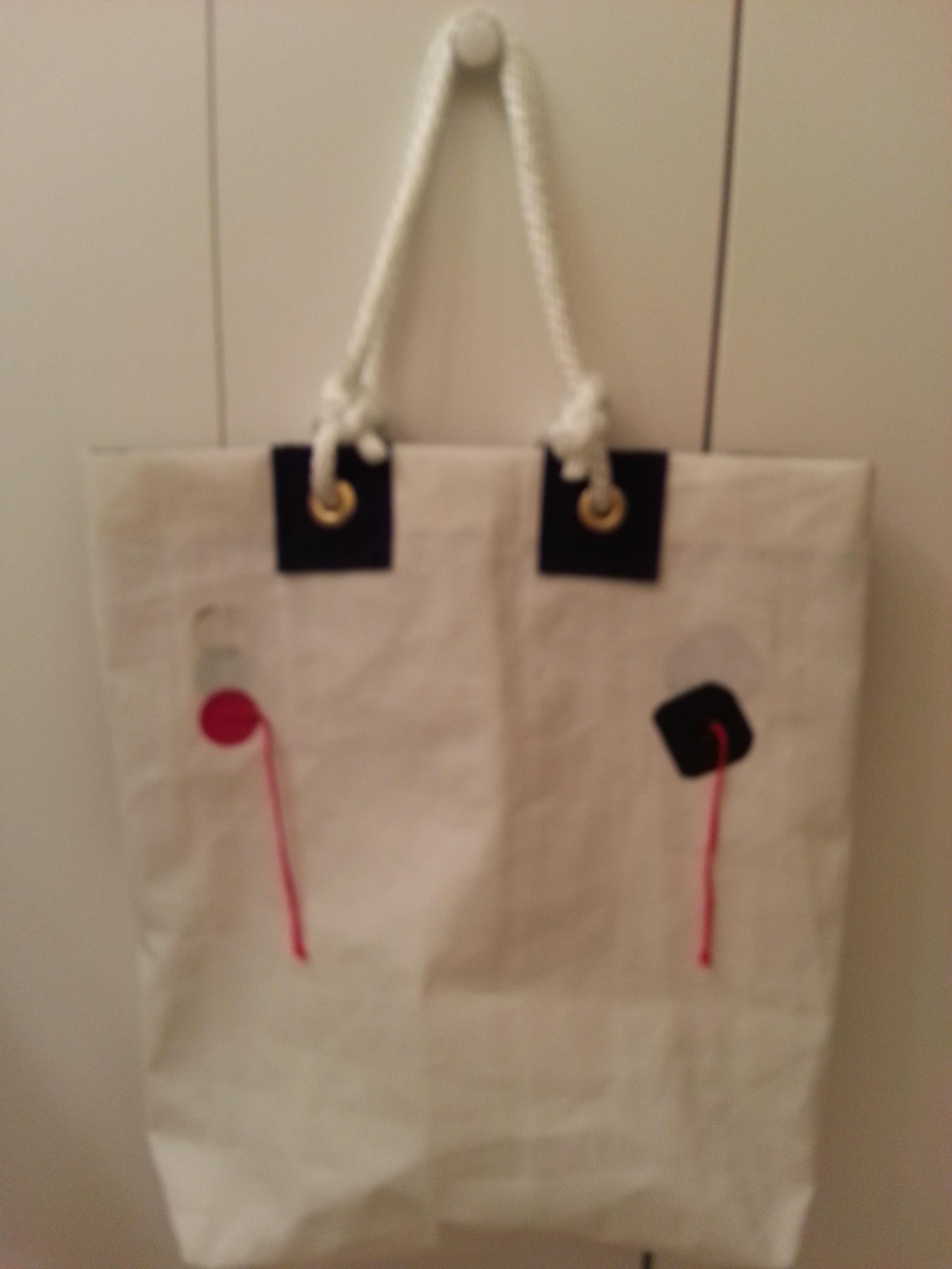 Bowline Bag