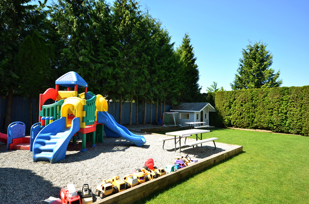 The daycare market in Vancouver, Surrey and all Lower Mainland A