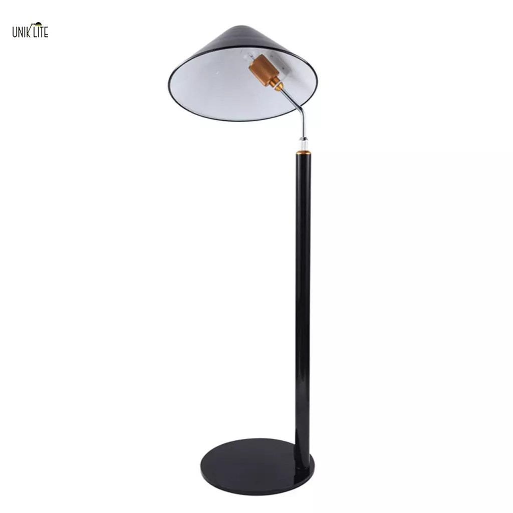 Fancy Standing Lamps Unik Modern Metal 360 Movement And Lift Floor Lamp Standing Lamp