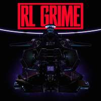RL Grime - VOID (2014) [iTunes Plus AAC M4A]