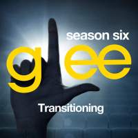 Glee Cast - Glee: The Music, Transitioning - EP