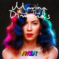 Marina and The Diamonds - Forget (2015) [iTunes Plus AAC M4A]