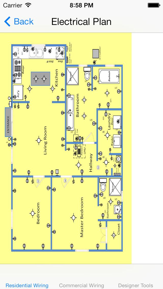 electrical plan app