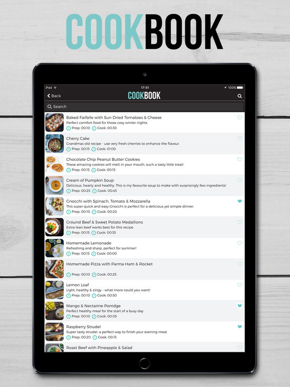 7 Best recipe manager apps for iOS as of 2018 - Slant