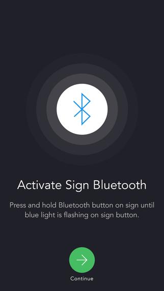 Coors Light Feature Clock  iOS App  Everbrite LLC