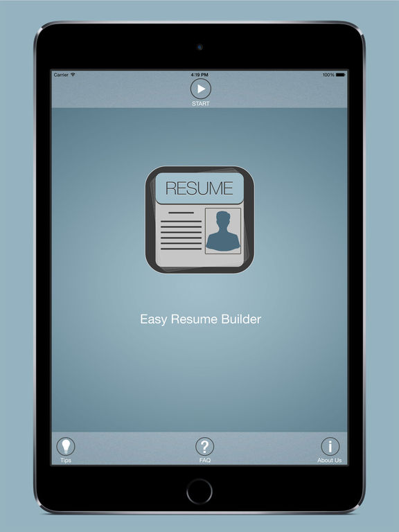 A Legit Australian Online Research Paper Writing Service easy resume - mobile resume creator