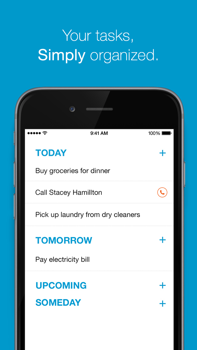 Download Anydo - Simple To-Do List, Daily Task Manager  Checklist