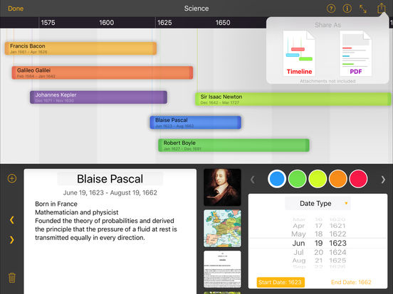 Timeline Builder Create Custom Timelines - AppRecs