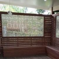 Aluminum Decorative Screen For Indoor and Outdoor - Buy ...