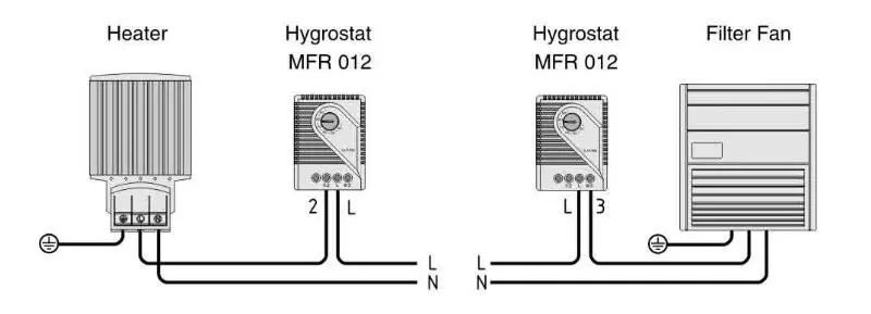2d light fitting wiring diagram