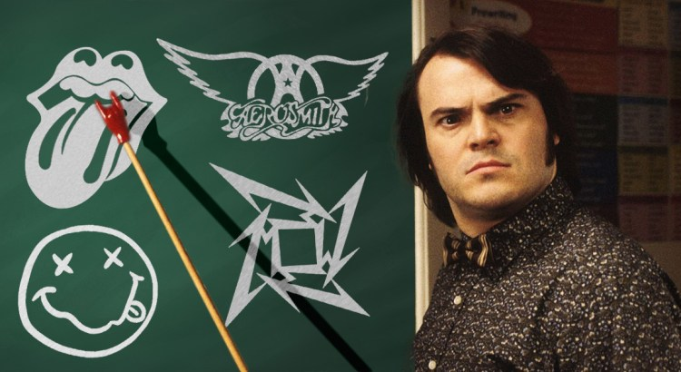 Trivia Quiz Logos bandas Rock Metal