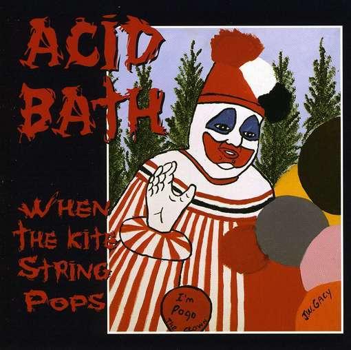 11.acid bath