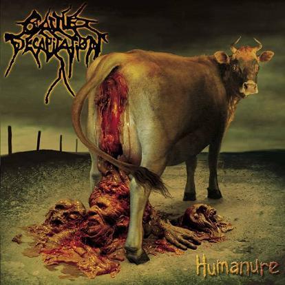 2.cattle decapitation