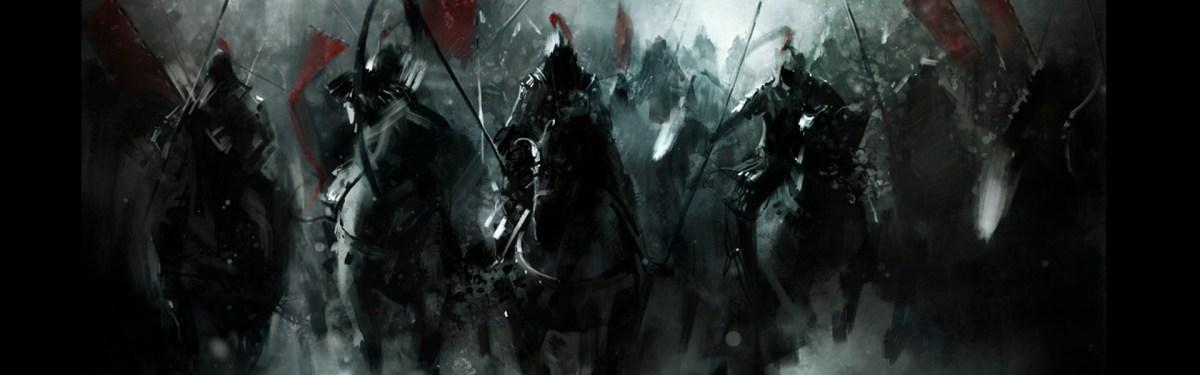 11 canciones de rock y metal sobre guerreros