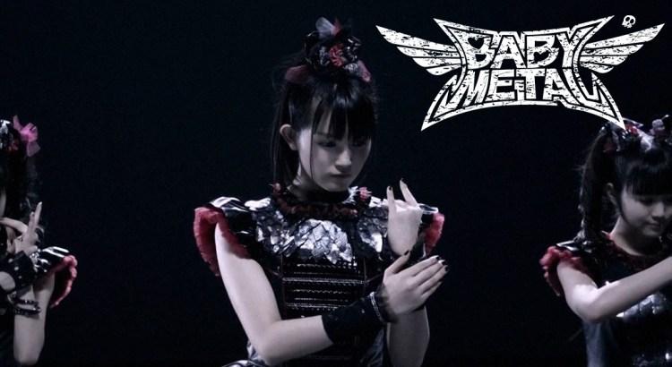 Babymetal-review