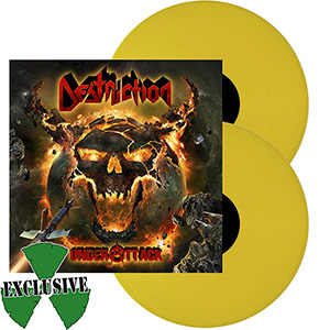 Destruction-Under-Attack-Vinilo-Vinyl